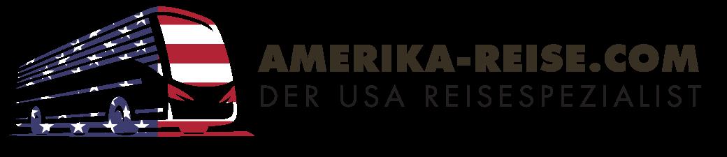 AMERIKA-REISE