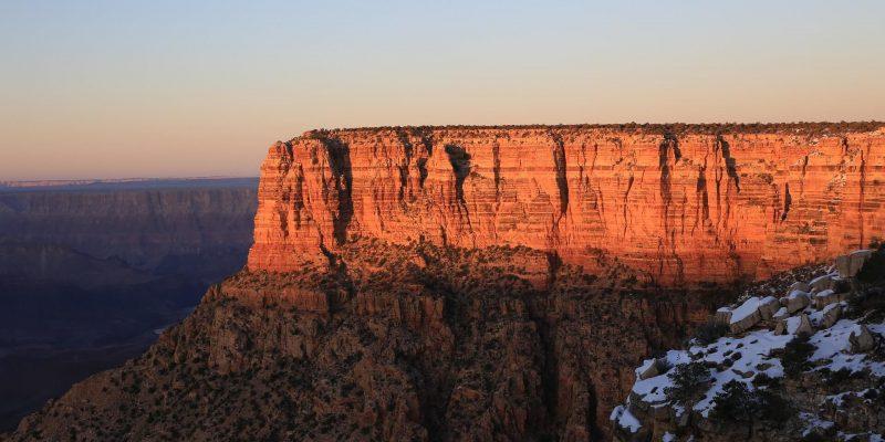 Kingman – Route 66 – Grand Canyon