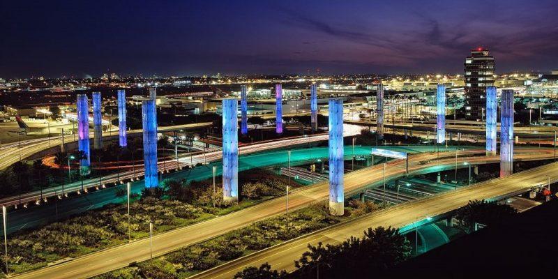 Los Angeles – LAX