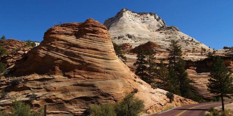 Bryce Canyon – Zion National Park – Las Vegas